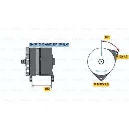 9DF124649-021 - REFLECTOR